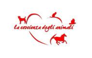 Logo Coscenza degli animali