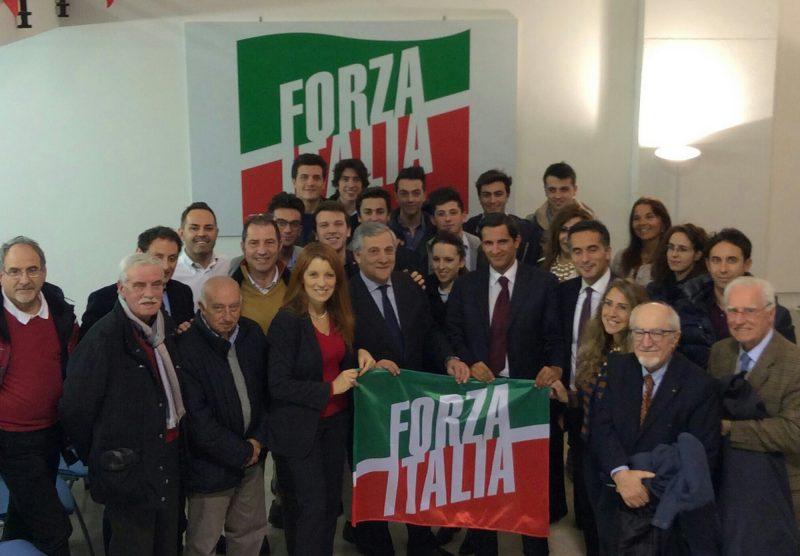 Incontro con Antonio Tajani