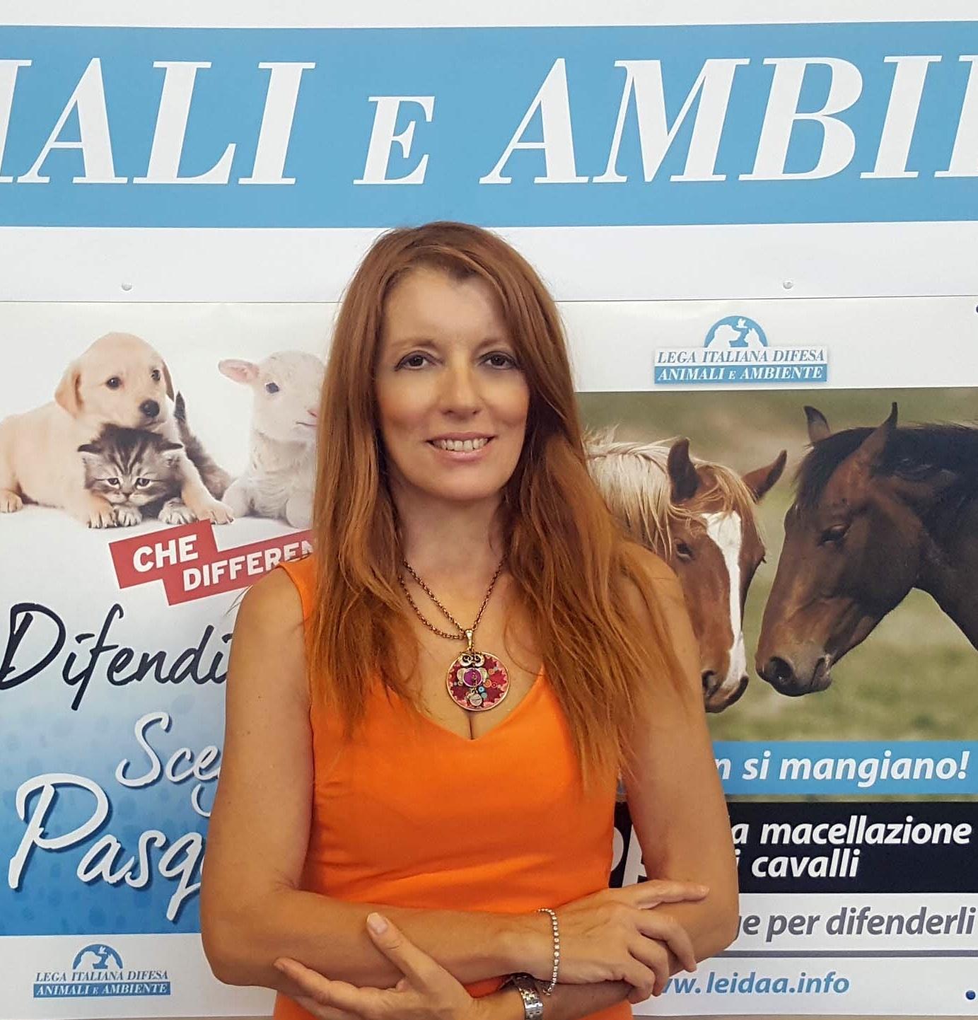 Michela Vittoria Brambilla 2