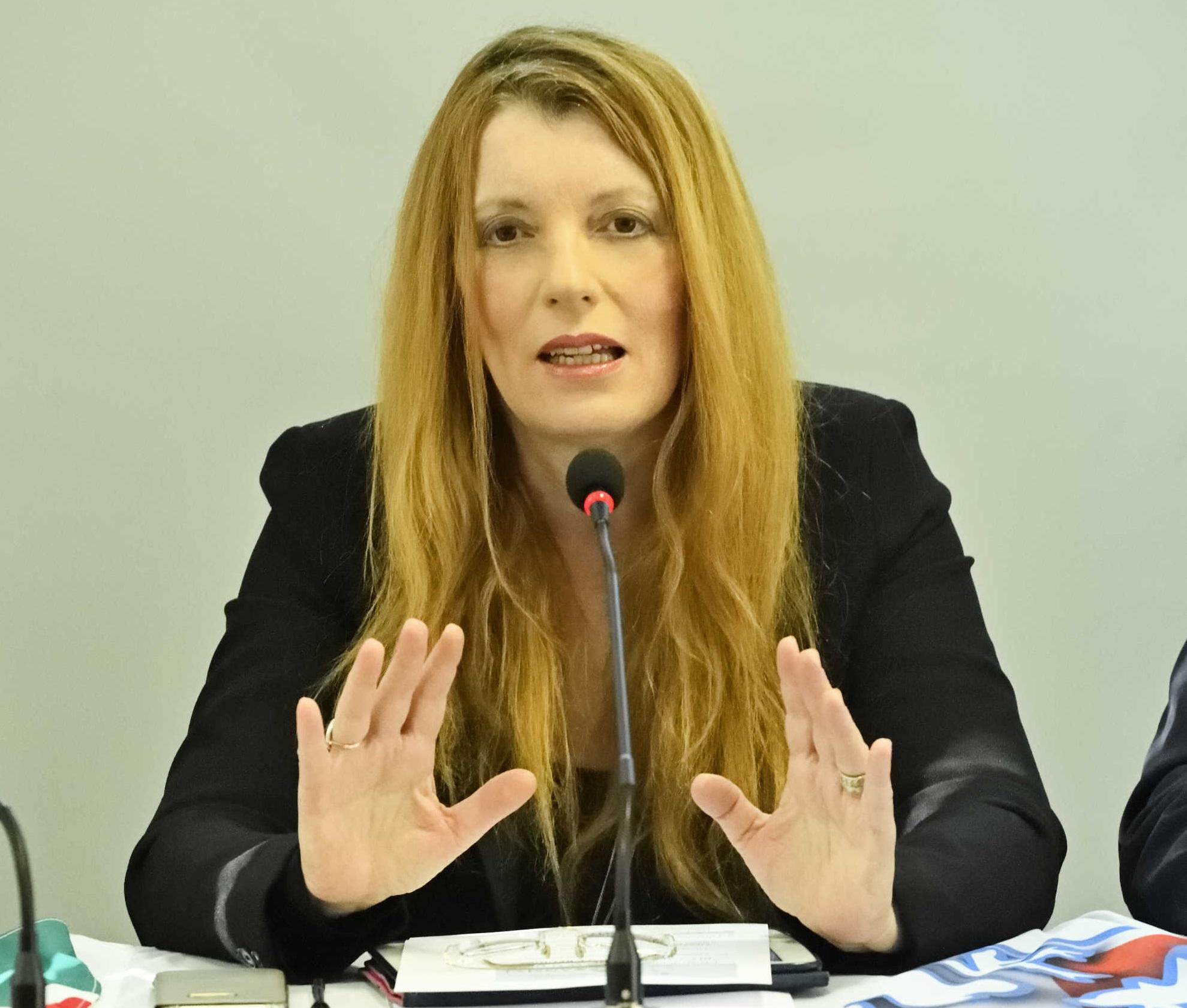 on Michela Vittoria Brambilla2